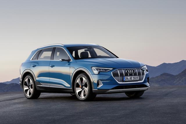 画像6: 2019年は10車種を超える新型車を投入