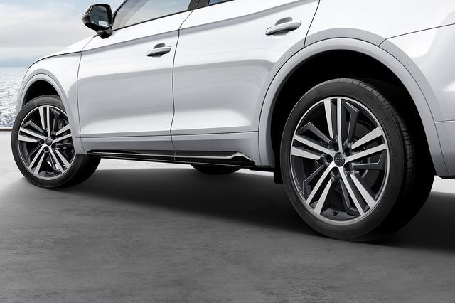 画像5: アウディ ジャパンが待望のクリーンディーゼルを初導入! 「Audi Q5 40 TDI quattro」発表