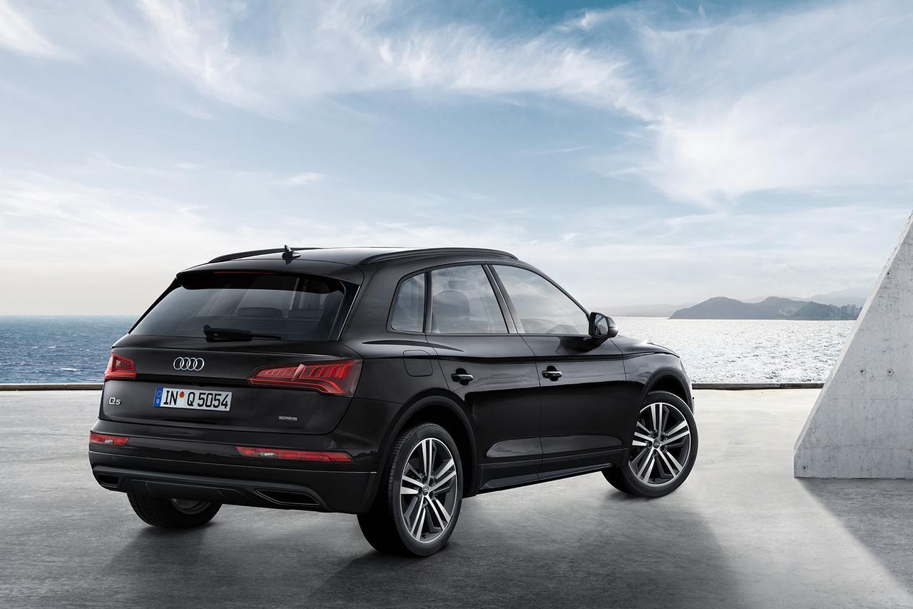 画像7: アウディ ジャパンが待望のクリーンディーゼルを初導入! 「Audi Q5 40 TDI quattro」発表