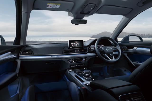 画像6: アウディ ジャパンが待望のクリーンディーゼルを初導入! 「Audi Q5 40 TDI quattro」発表