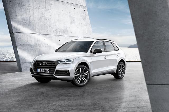 画像3: アウディ ジャパンが待望のクリーンディーゼルを初導入! 「Audi Q5 40 TDI quattro」発表