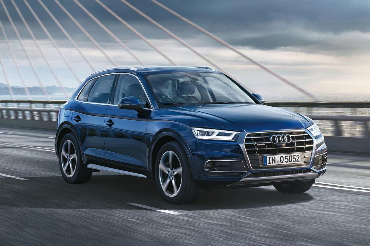 画像1: アウディ ジャパンが待望のクリーンディーゼルを初導入! 「Audi Q5 40 TDI quattro」発表