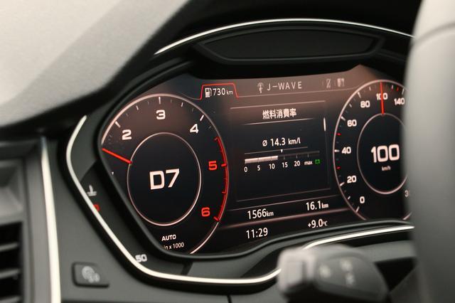 画像3: 【ミニ試乗記】Audi Q5 40 TDI quattro sport