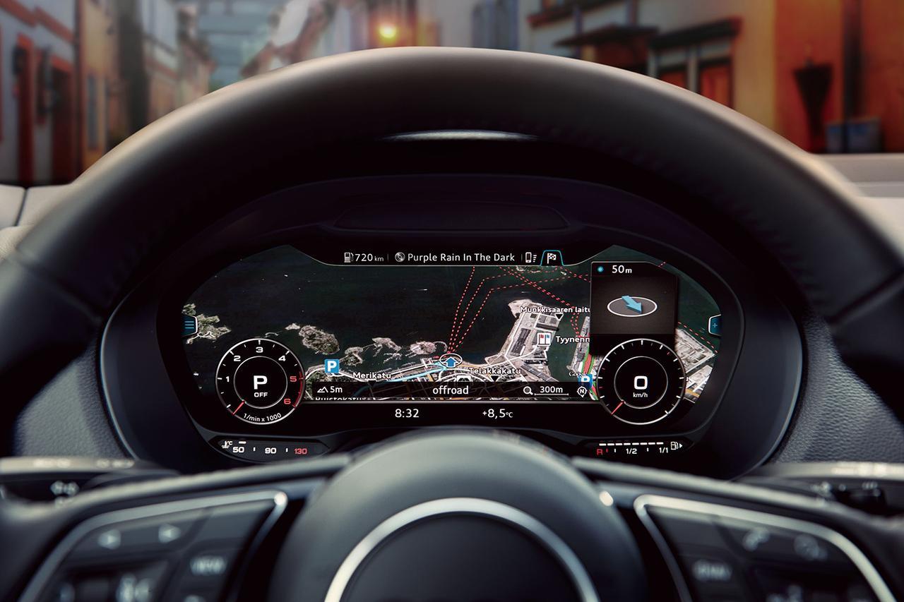 画像7: 限定車「Audi Q2 #black styling」登場