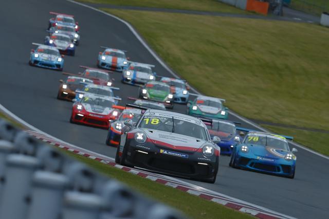 画像1: ポルシェジャパンが2019シーズンのモータースポーツ活動を発表