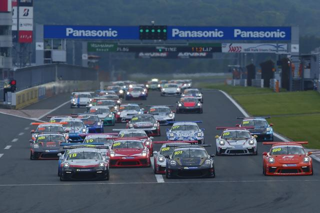 画像2: ポルシェジャパンが2019シーズンのモータースポーツ活動を発表