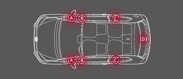画像3: 「up! GTI」と「ゴルフ GTI パフォーマンス」がレギュラー販売モデルに!