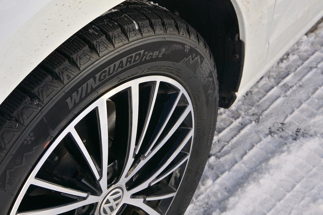画像2: 【PR】ネクセンの新スタッドレスタイヤ「ウインガード アイス 2」でウインタードライブを楽しむ〜後編