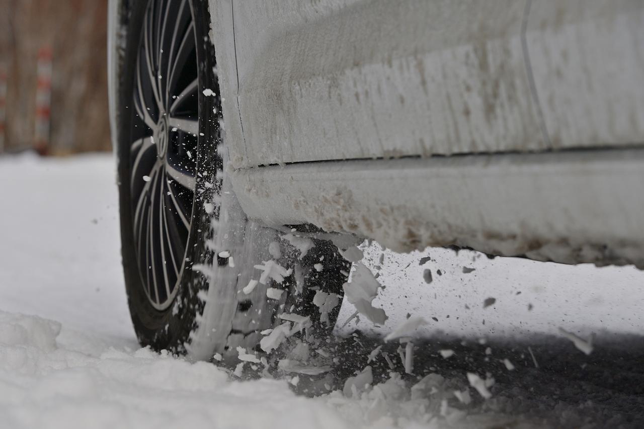 画像4: 【PR】ネクセンの新スタッドレスタイヤ「ウインガード アイス 2」でウインタードライブを楽しむ〜後編