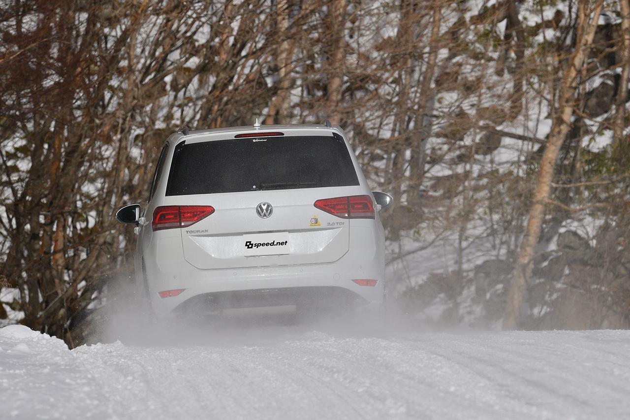 画像5: 【PR】ネクセンの新スタッドレスタイヤ「ウインガード アイス 2」でウインタードライブを楽しむ〜後編