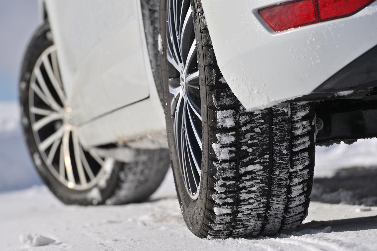 画像6: 【PR】ネクセンの新スタッドレスタイヤ「ウインガード アイス 2」でウインタードライブを楽しむ〜後編