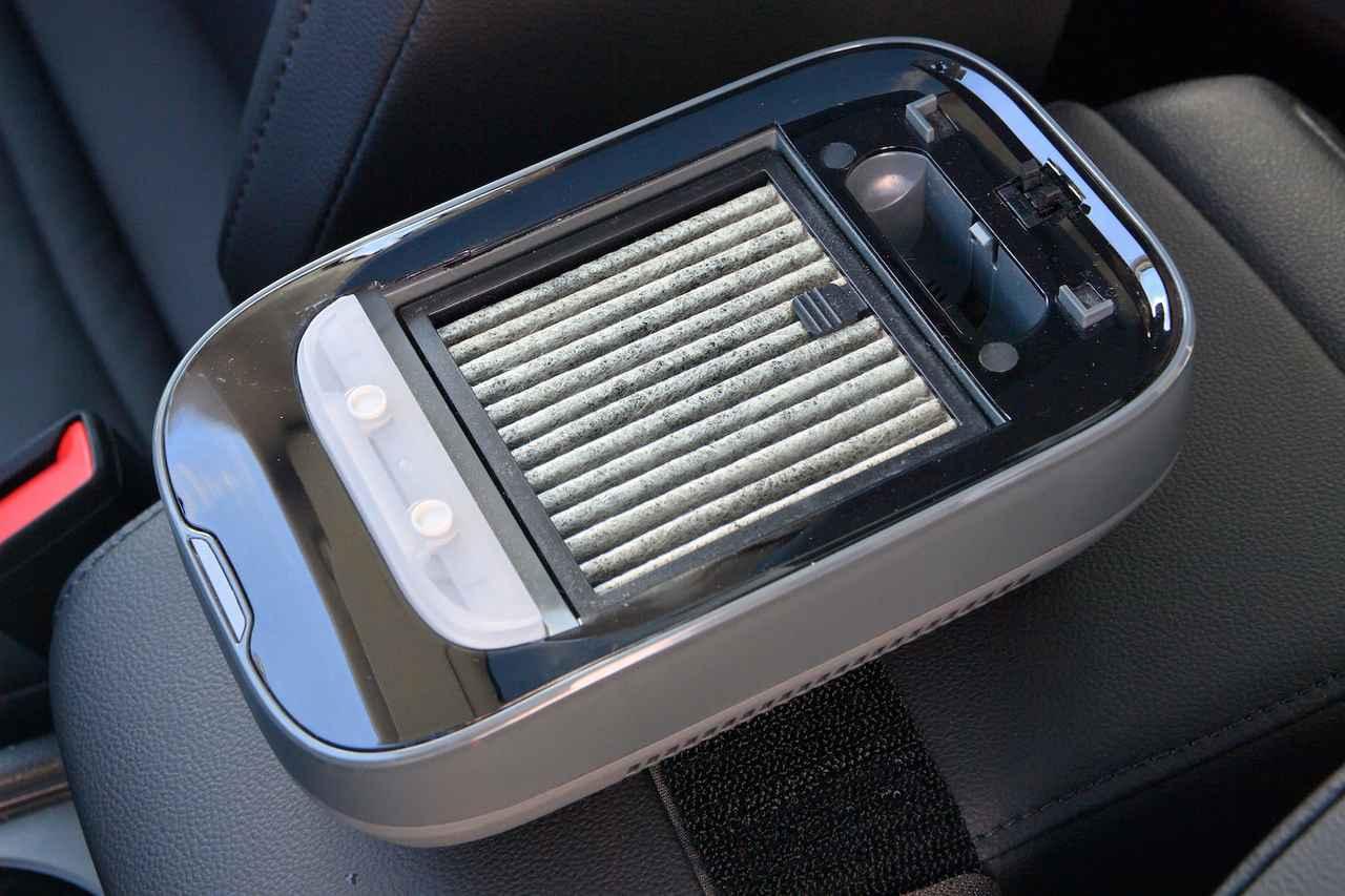 画像4: 【Golf Touran TDI】冬の長距離ドライブに役立つアイテム