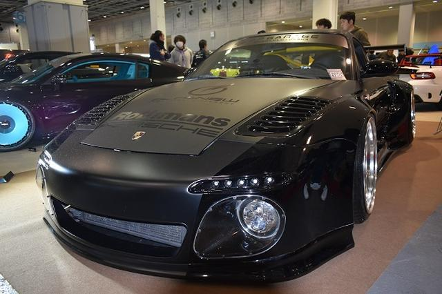 画像9: 【Event Report】OSAKA AUTOMESSE 2019