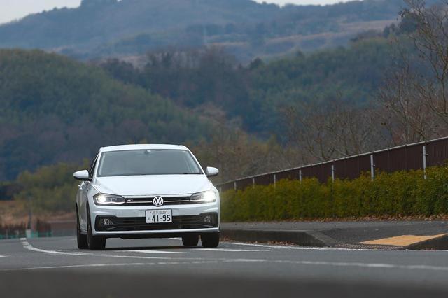 画像: 【試乗記】ポロ TSI R-Line - 8speed.net VW、Audi、Porscheがもっと楽しくなる自動車情報サイト