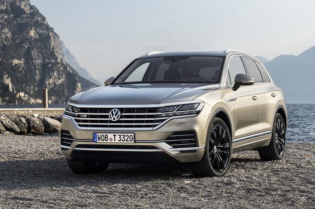 画像4: VWがジュネーブショーで4つのワールドプレミア