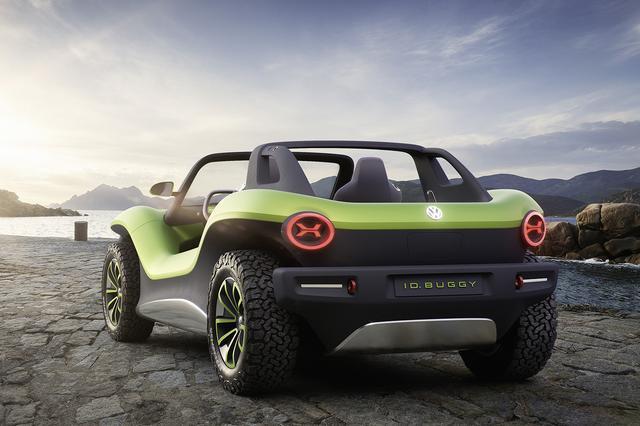 画像2: VWがジュネーブショーで4つのワールドプレミア