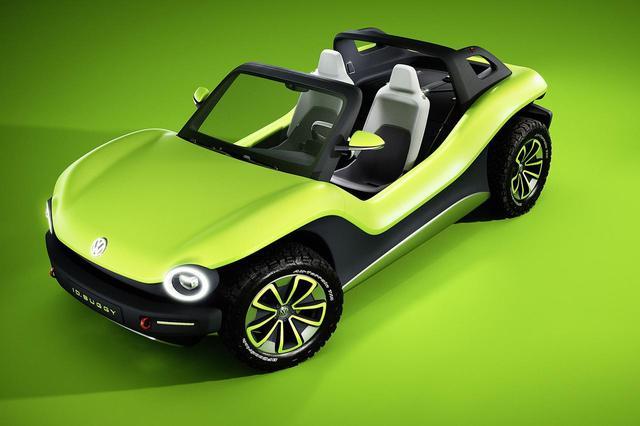 画像: VWがジュネーブショーで4つのワールドプレミア - 8speed.net VW、Audi、Porscheがもっと楽しくなる自動車情報サイト