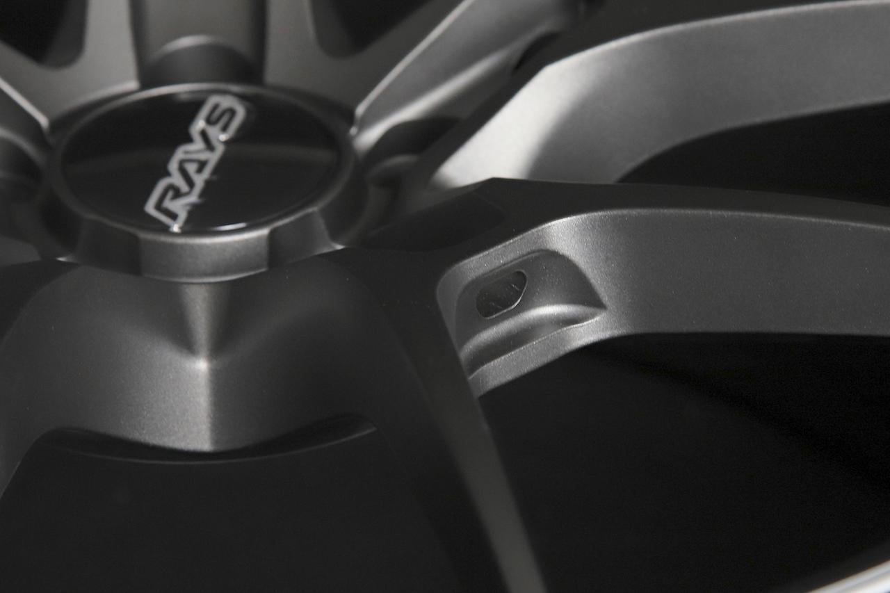 画像6: VOLK RACINGの新作「G025」に迫る
