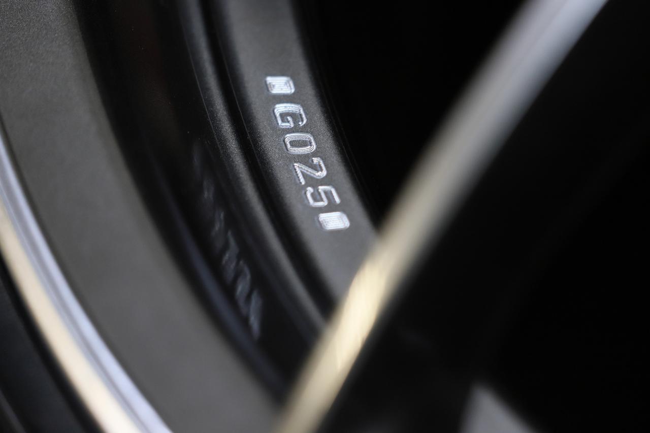 画像9: VOLK RACINGの新作「G025」に迫る