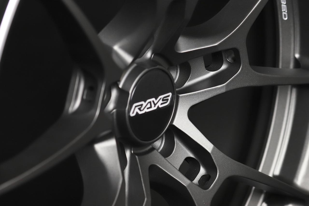画像8: VOLK RACINGの新作「G025」に迫る