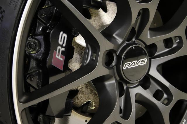 画像5: VOLK RACINGの新作「G025」に迫る