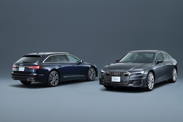 画像3: 新型「Audi A6」を発表