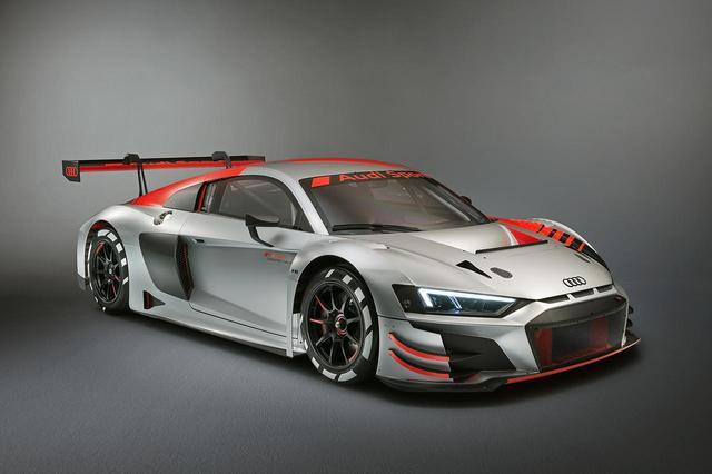 画像: Audi Team Hitotsuyamaが2019年の参戦体制を発表 - 8speed.net VW、Audi、Porscheがもっと楽しくなる自動車情報サイト