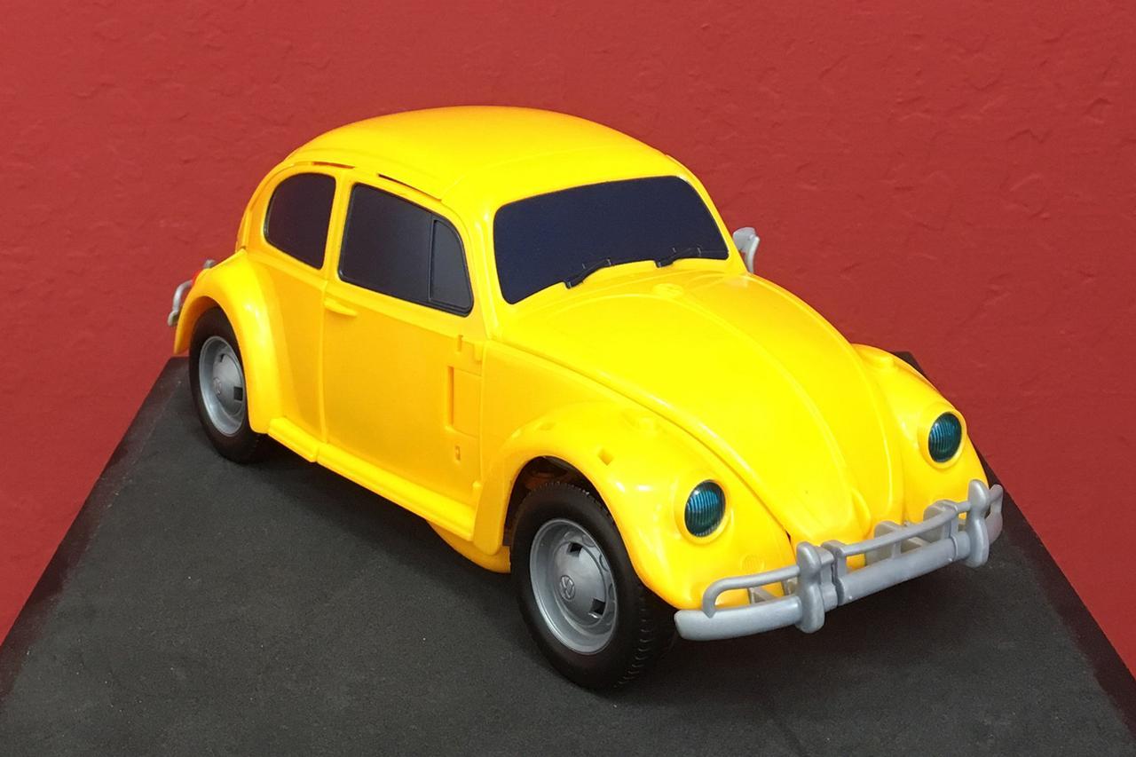 画像1: Golfgang Nr.241: Beetle