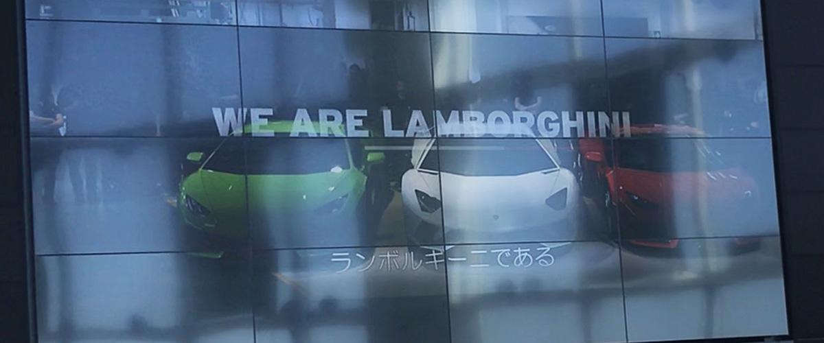 画像3: 「私たちはスーパーカーではない。ランボルギーニである」の吉田由美的解釈 ~ランボルギーニ・ウラカンEVO日本上陸