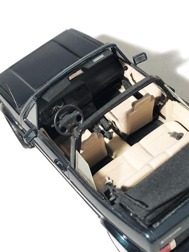 画像3: Golfgang Nr.243 : Golf Cabrio Classicline