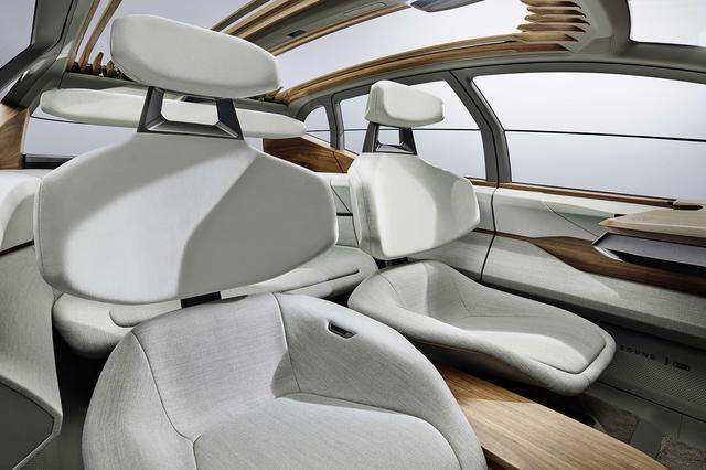 画像7: 上海モーターショーで「Audi AI:ME」を発表