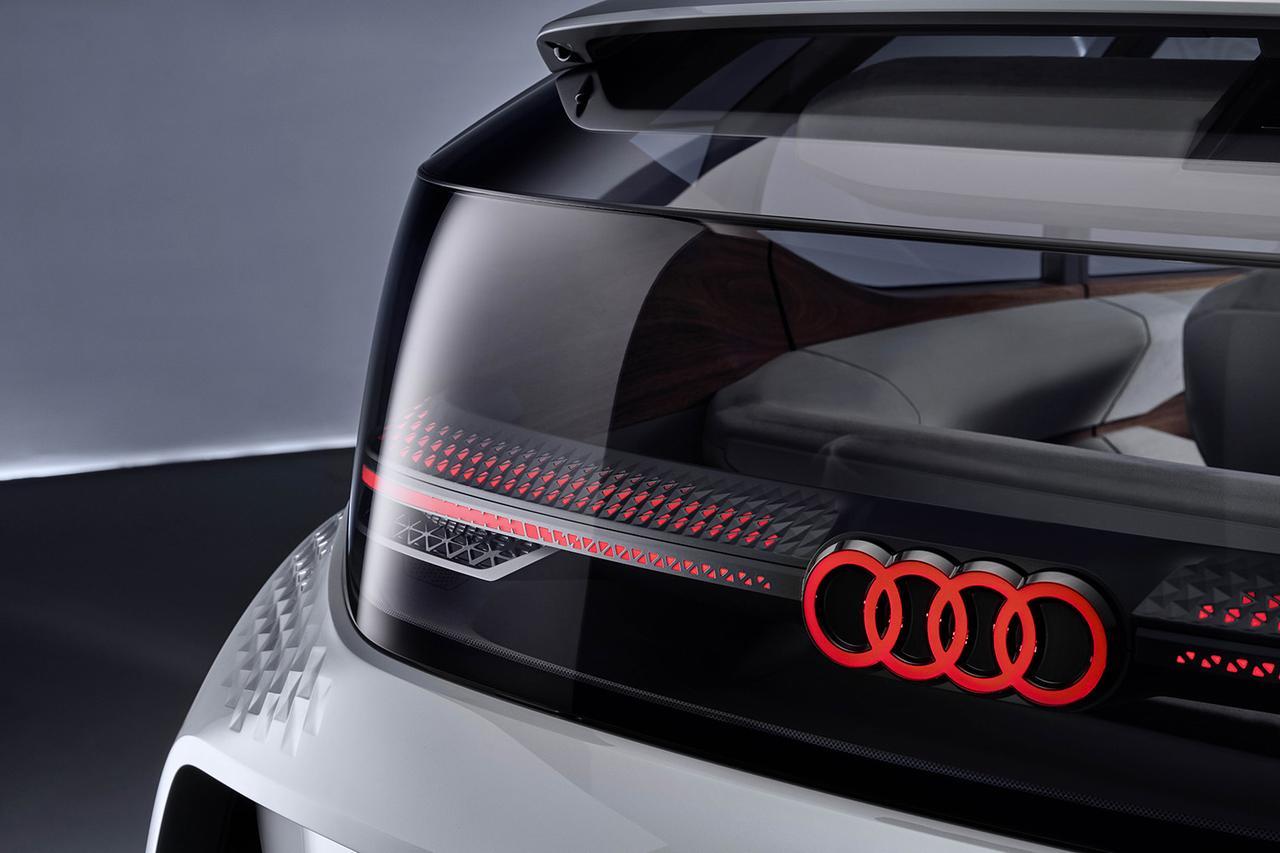 画像9: 上海モーターショーで「Audi AI:ME」を発表