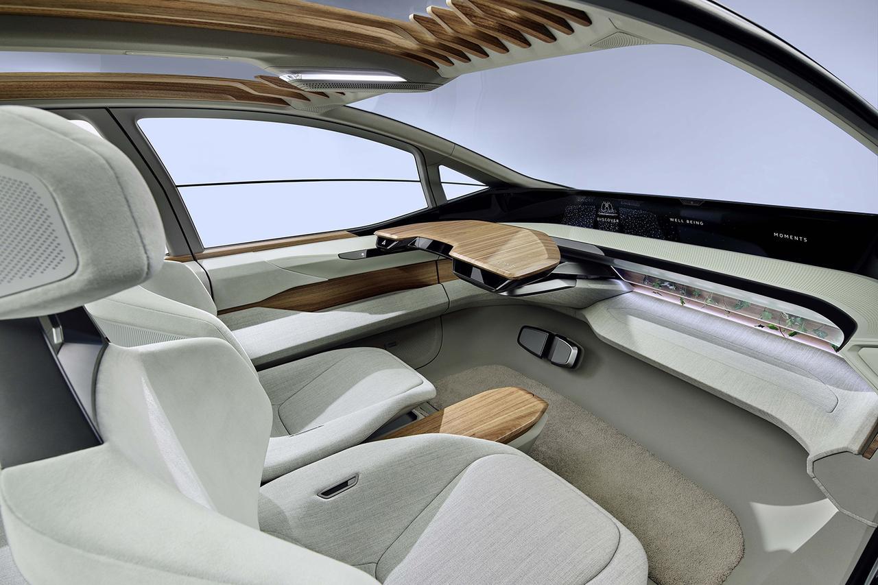 画像6: 上海モーターショーで「Audi AI:ME」を発表