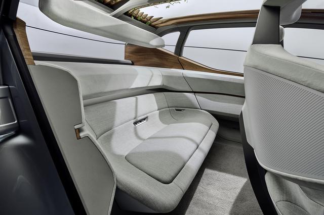 画像8: 上海モーターショーで「Audi AI:ME」を発表