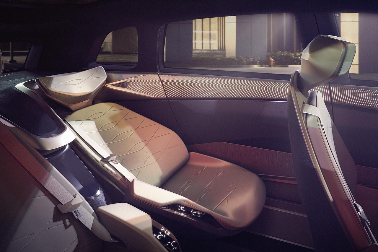 画像4: VWが上海モーターショーで「ID. ROOMZZ」をワールドプレミア