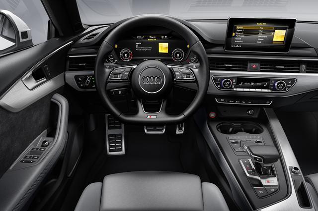 画像3: Audi S5にTDIエンジン搭載モデル