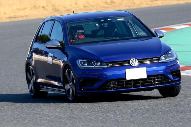 画像2: VWオーナー向け「セーフティ&スポーツドライビングレッスン」開催