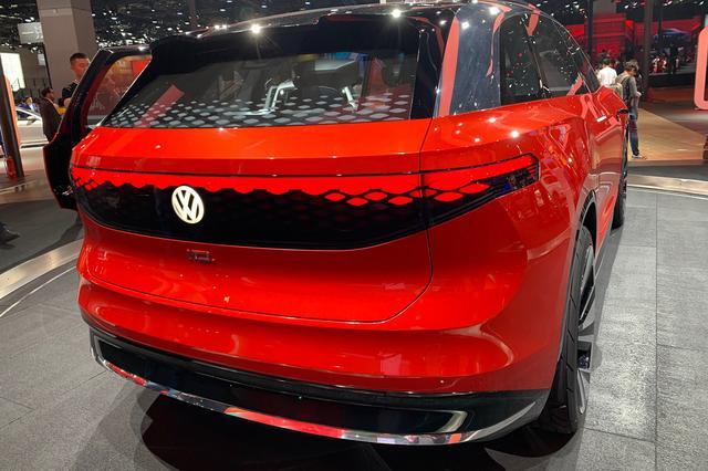 画像4: 上海モーターショー2019、VWグループは?