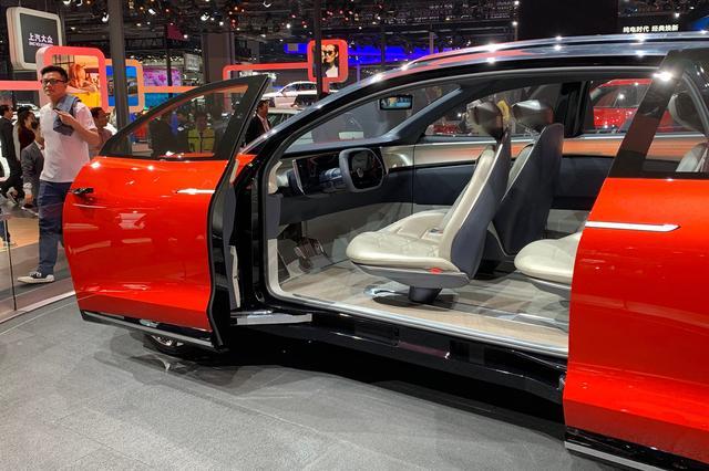画像3: 上海モーターショー2019、VWグループは?