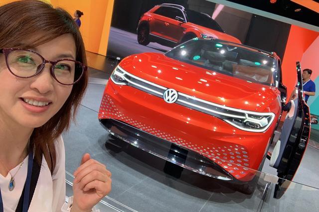 画像1: 上海モーターショー2019、VWグループは?