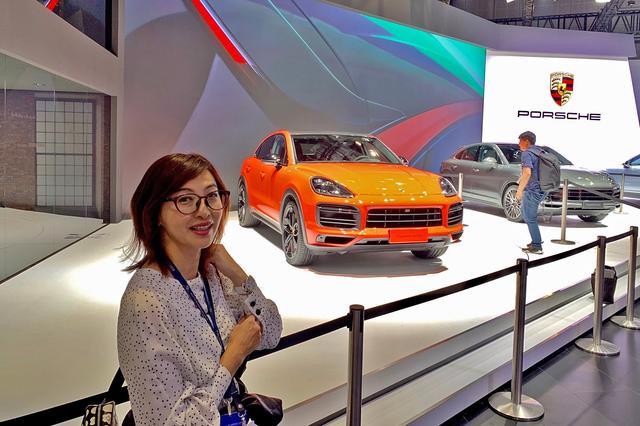 画像7: 上海モーターショー2019、VWグループは?