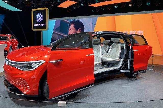 画像2: 上海モーターショー2019、VWグループは?