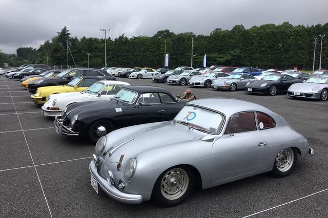 画像3: 「Porsche Sportscar Together Day 2019」を開催