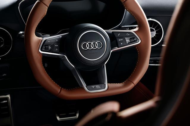 画像4: 「Audi TT 20 years」を20台限定で販売