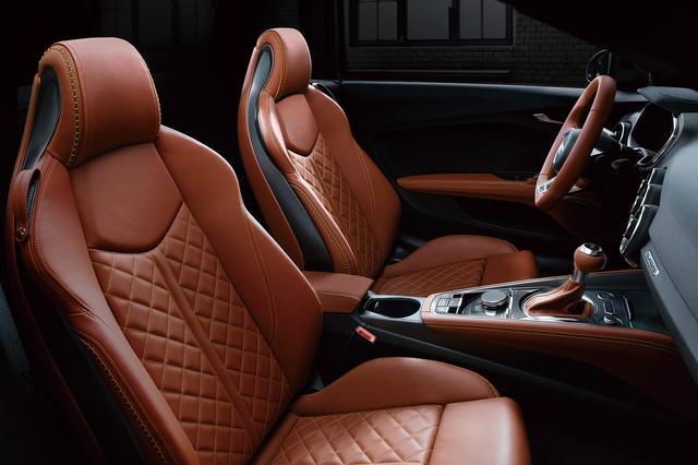 画像3: 「Audi TT 20 years」を20台限定で販売