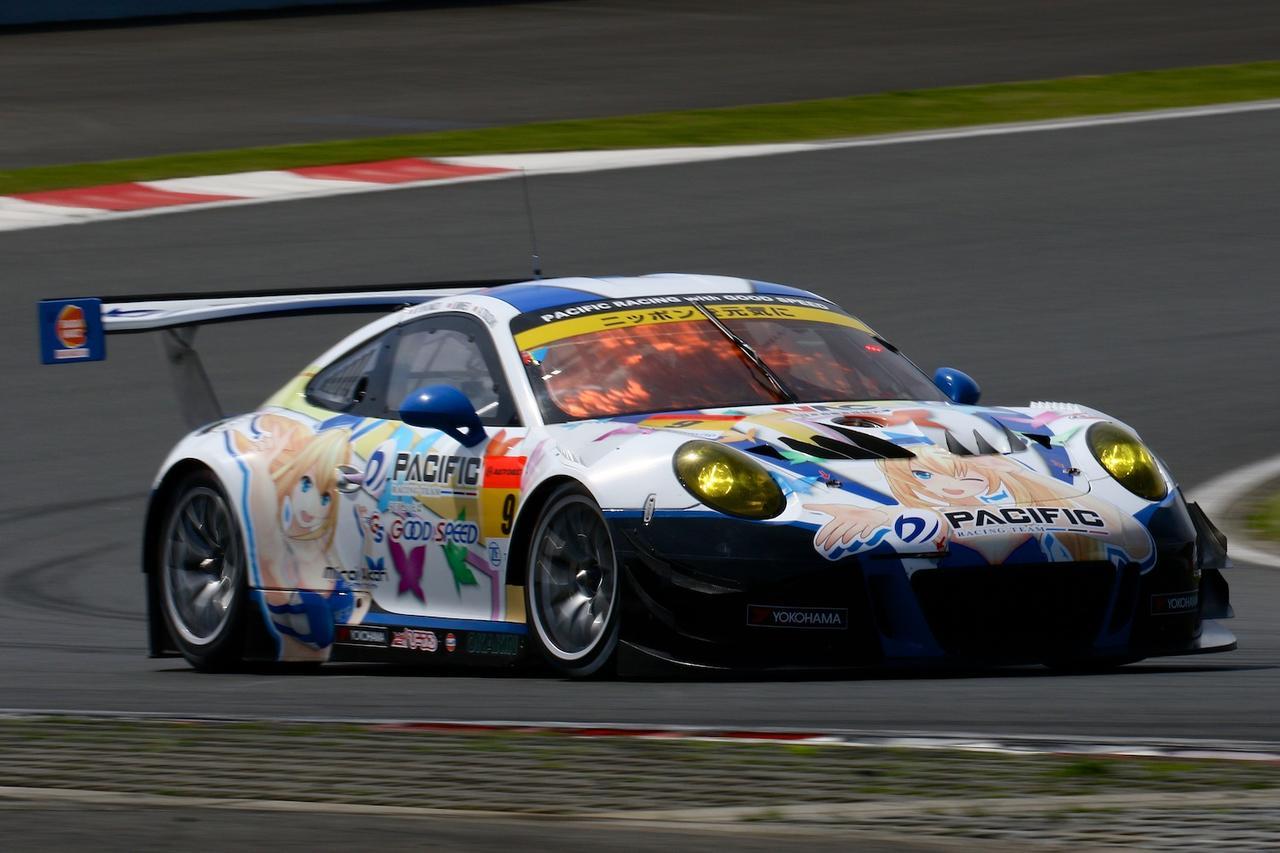 画像3: 【SUPER GT Rd.2 Fuji】Hitotsuyama Audi R8 LMSがトラブルを撥ねのけ今季初入賞
