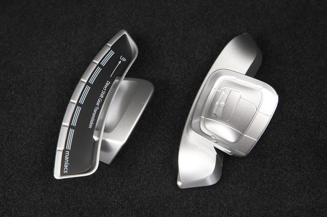 画像8: 【Golf Touran TDI】人気アイテムで、よりスタイリッシュに