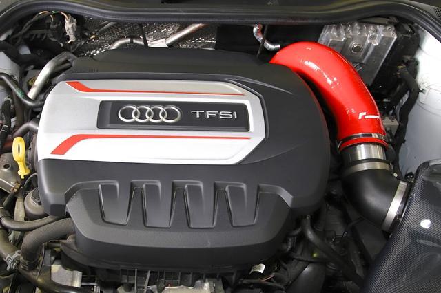 画像12: 【S1 Sportback】Racingline Performance PartsでAudi S1をさらにダイナミックに