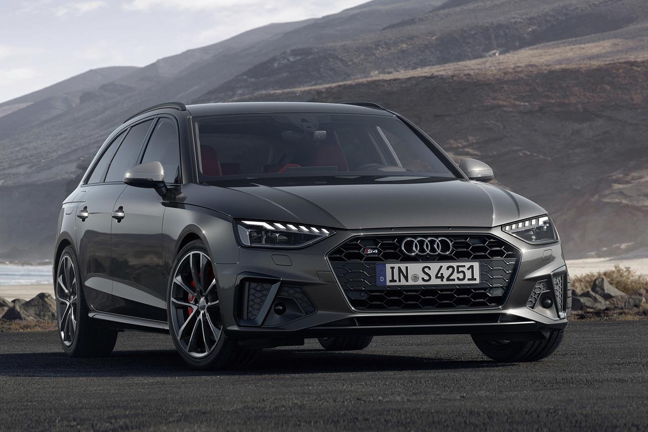 画像12: Audi A4シリーズがマイナーチェンジ