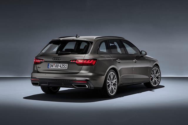 画像5: Audi A4シリーズがマイナーチェンジ